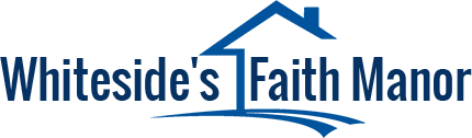 Whiteside's Faith Manor, Logo